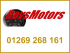 Revs Motors Ltd