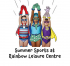 Turn your little Hero into a Superhero – sports summer at Rainbow Leisure #Epsom from just £1 @better_UK #kidssummer