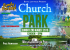 Church in the Park - Family Fun Day @ Walsall Arboretum