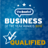 One Answer Insurance qualify for Business of the year!