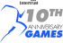 INTERTRUST 10TH ANNIVERSARY GAMES