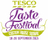 Tesco Taste Festival Returns to Belfast!