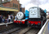 Day out with Thomas at the Watercress Line