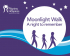 Pilgrims Hospices Moonlight Walk 2015