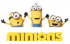 CINEMA - Minions (U) 3D 3D 3D  Screening