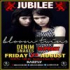 Jubilee Club feat. DJs & live bands at Camden Barfly / Bloom Twins & more