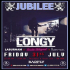 Jubilee Club feat. DJs & live bands at Camden Barfly, Longy & more