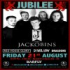 Jubilee Club feat. DJs & live bands at Camden Barfly / Sisteray & more