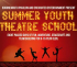 WIN: a place at the Summer Youth Theatre School!