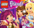 Toys R Us - LEGO Friends Bus Tour