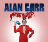 Alan Carr At The BIC Windsor Hall