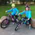 Summer Cycling Activities for Kids in Telford