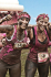 Pretty Muddy® - Cancer Research UK