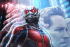 Antman is the latest Marvel blockbuster at Shrewsbury Cineworld