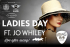 Royal Windsor Ladies Day featuring Jo Whiley