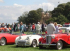 Classic Motor Show at Knebworth House