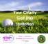 DASH Charity Golf Day