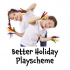 Better Holiday Playscheme in #Epsom