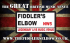 Metal Madness at The Fiddlers Elbow