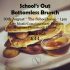 School's Out Bottomless Brunch