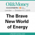 Oil & Money 2015 - The Brave New World of Energy