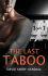 "Meet the Author - David Kerby-Kendall ""The Last Taboo"""