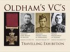 Oldham's Three Victoria Cross Exhibitions at Failsworth Library