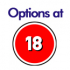 'Options at 18' workshop