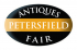 PETERSFIELD ANTIQUES FAIR, 2-4 Sept 2016