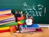 5 tips to help get your child ready for school from Super Stars Nursery!