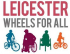 Leicester Wheels for All - Ride Leicester Festival