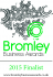 Bank on Business Expo are delighted to be finalists in the Made in Bromley- Rising Star Award