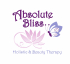 Absolute Bliss Holistic and Beauty Therapy