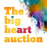Brighton Art Fair supports Chestnut Tree House through 'Big Heart Auction'