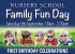Nursery School Family Fun Day at Llandovery College Nursery School.