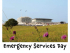 Emergency Services Day @EpsomRacecourse racing and meet our emergency service heroes