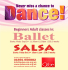 Salsa for Beginners