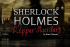 Sherlock Holmes and the Ripper Murders
