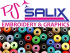PS Salix Embroidery & Graphics: Services
