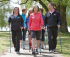 Nordic Walking Classes - Upton House
