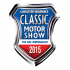 LANCASTER INSURANCE CLASSIC MOTOR SHOW 2015