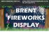 BRENT FIREWORKS FESTIVAL  2015 (the big bang festival)