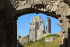 Corfe Castle Walk: 'Village Tales from the Shadows'