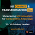 HR Change & Transformation 2015