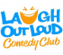 The LOL Comedy Club At The Bournemouth Pavilion Ballroom