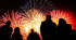 Beaconsfield Firework display 2015