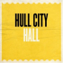 Hull City Hall Soul Night