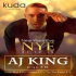 New Year's Eve 2015: Featuring AJ King