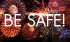 Fireworks and Bonfire Safety Advice