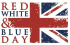 Red, White & Blue Weekend - Lightwater Valley
